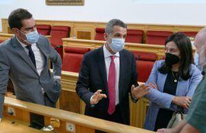 Ciudadanos arranca el compromiso del Pleno para que Toledo presente una candidatura sólida a la Capitalidad Europea de la Cultura