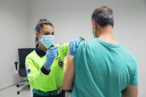 Castilla-La Mancha continúa mejorando los datos de casos COVID registrados respecto a la pasada semana
