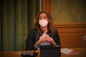 Ciudadanos planteará al pleno un plan de reasfaltado y repintado de las calzadas en Cuenca