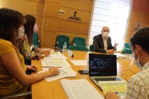 El Gobierno de Castilla-La Mancha inicia la presentación de la Estrategia Regional frente a la Despoblación a los consejos asesores