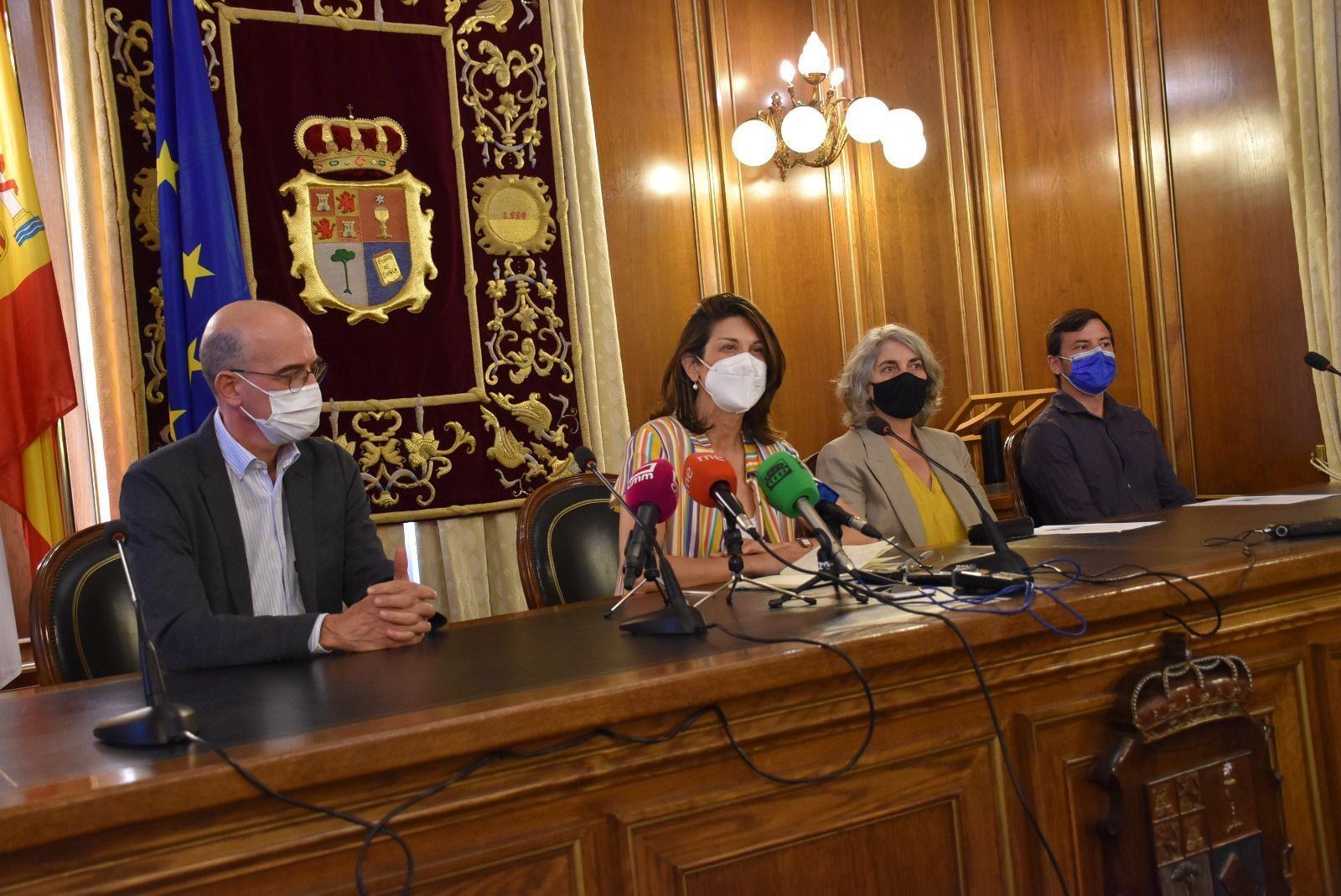 La Diputación de Cuenca y el Proyecto Arraigo elaborarán una estrategia de repoblación para atraer a nuevos pobladores
