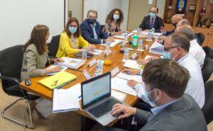 El Gobierno de Castilla-La Mancha da un paso más en la creación del Instituto de Investigación Biomédica