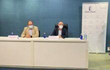 El Gobierno regional concede ayudas a cinco municipios de la provincia de Cuenca para la elaboración de Planes Territoriales de Emergencia y Actuación Municipal