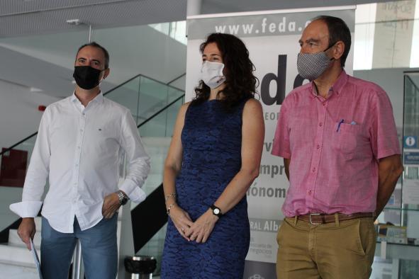 El Gobierno regional estima que cerca de 300 empresas de la provincia de Albacete se beneficiarán de las nuevas ayudas de seguridad y salud laboral en los centros de trabajo