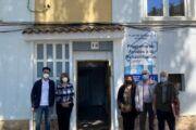 El Gobierno regional ha concedido 41 ayudas para la rehabilitación de elementos comunes en edificios residenciales colectivos de la provincia de Cuenca