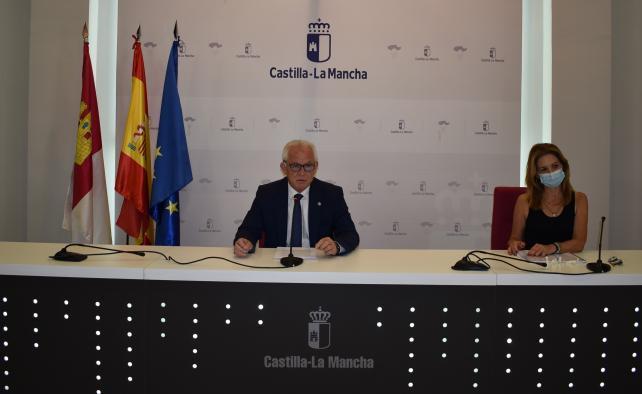 El Gobierno regional simplifica más de 340 trámites administrativos en seis años para acercar la Administración a la ciudadanía