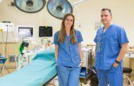 El servicio de Dermatología del Hospital de Toledo alcanza cerca del centenar de intervenciones de cirugía de Mohs para el cáncer de piel