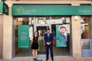 Eurocaja Rural contribuye a la generación de empleo abriendo nueva oficina en Albatera (Alicante)