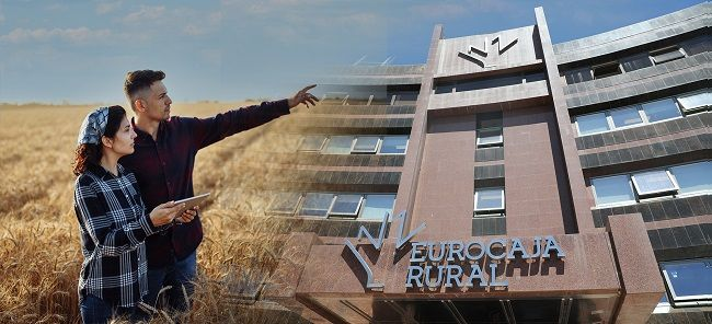 Eurocaja Rural mejora el grado de eficiencia en tramitación de los expedientes PACEurocaja Rural mejora el grado de eficiencia en tramitación de los expedientes PAC