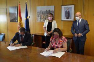 El Ministerio de Industria y el Gobierno de Castilla-La Mancha impulsan la modernización de las Pymes en la región