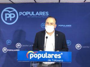 El PP vigilará que la nueva ministra de Transportes se ocupe de los proyectos estratégicos de Talavera