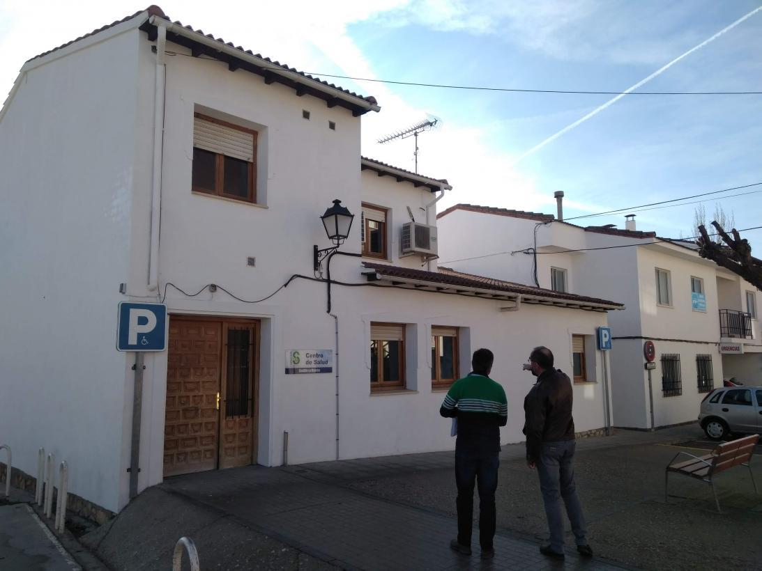 El Gobierno regional licita la redacción de proyecto y ejecución de las obras de ampliación y reforma del Centro de Salud de Horche (Guadalajara)