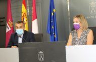 El Ministerio de Interior y el Ayuntamiento de Albacete renuevan el convenio del Programa Horizonte