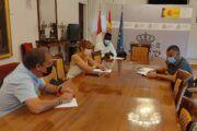 Acuerdo de colaboración entre la Subdelegación del Gobierno y CC.OO. en materia de inmigración