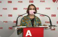 """Manuela Casado """"La nueva convocatoria de ayudas para alquiler a mujeres víctimas de violencia de género será abierta y contempla pagos anticipados"""""""