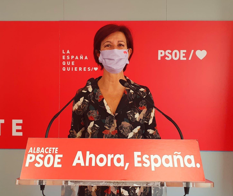 El PSOE de Albacete lamenta que el PP de CLM