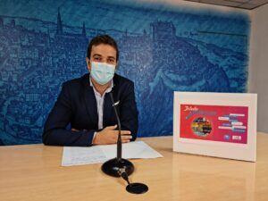 El Ayuntamiento promueve el ocio juvenil, seguro y responsable con el programa 'Toledo Alterna' y más de 25 propuestas gratuitas