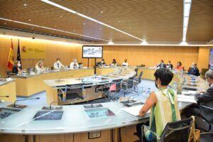 El Gobierno de Castilla-La Mancha valora la unidad entre Ejecutivo central, autonomías y municipios por establecer un marco normativo común favorable a la actividad empresarial