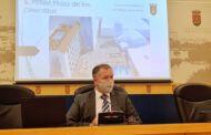 El equipo de Gobierno apuesta por proteger el patrimonio cerámico y ganar espacios públicos para regenerar la Plaza de los Descalzos