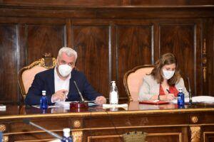 La Diputación convoca nuevas ayudas a inversiones municipales por importe de 4.800.000 €