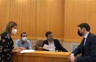 La Corporación respalda la moción del PP de modernizar los regadíos y rechazar al recorte en la asignación de riego