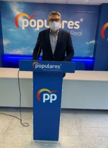 Rodríguez afirma que el Plan de ayudas a la natalidad que propone Paco Núñez ayudará de manera efectiva a fijar población y dar vida a nuestros pueblos