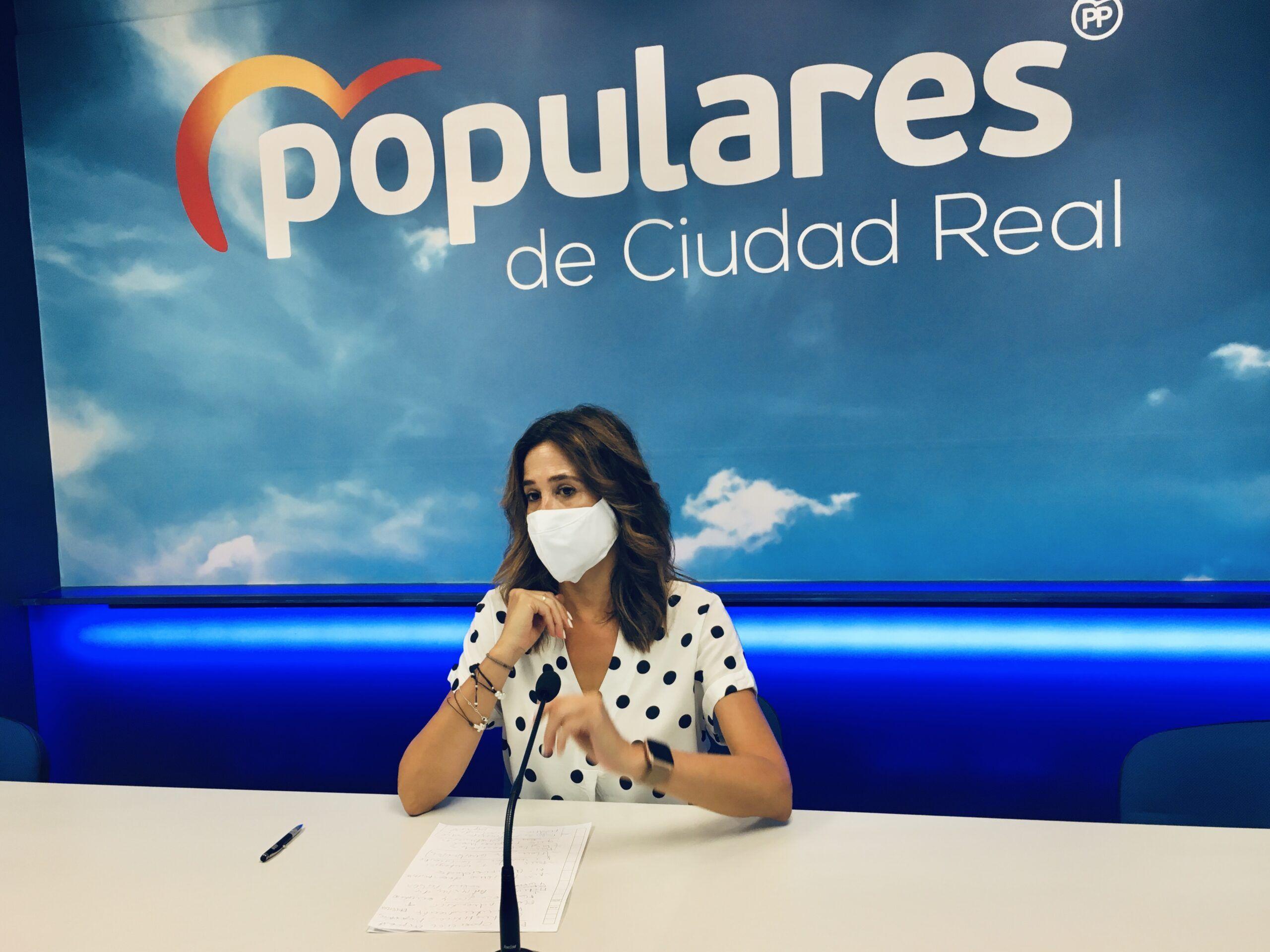 """Romero asegura que"""" hay motivos de sobra y justificados para que Pedro Sánchez dimita y convoque elecciones, por el bien de España y de los españoles"""""""