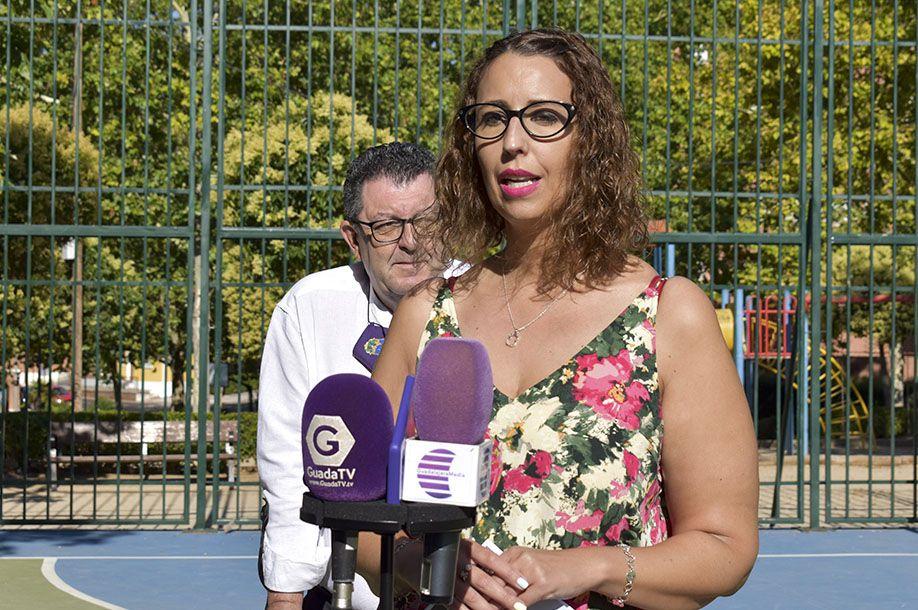 El Ayuntamiento programa actividades deportivas en los barrios de la ciudad durante los fines de semana de julio a septiembre