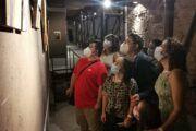 El Ayuntamiento apoya la muestra 'Que nada nos separe' de Down Toledo y anima a visitarla hasta el próximo 29 de agosto
