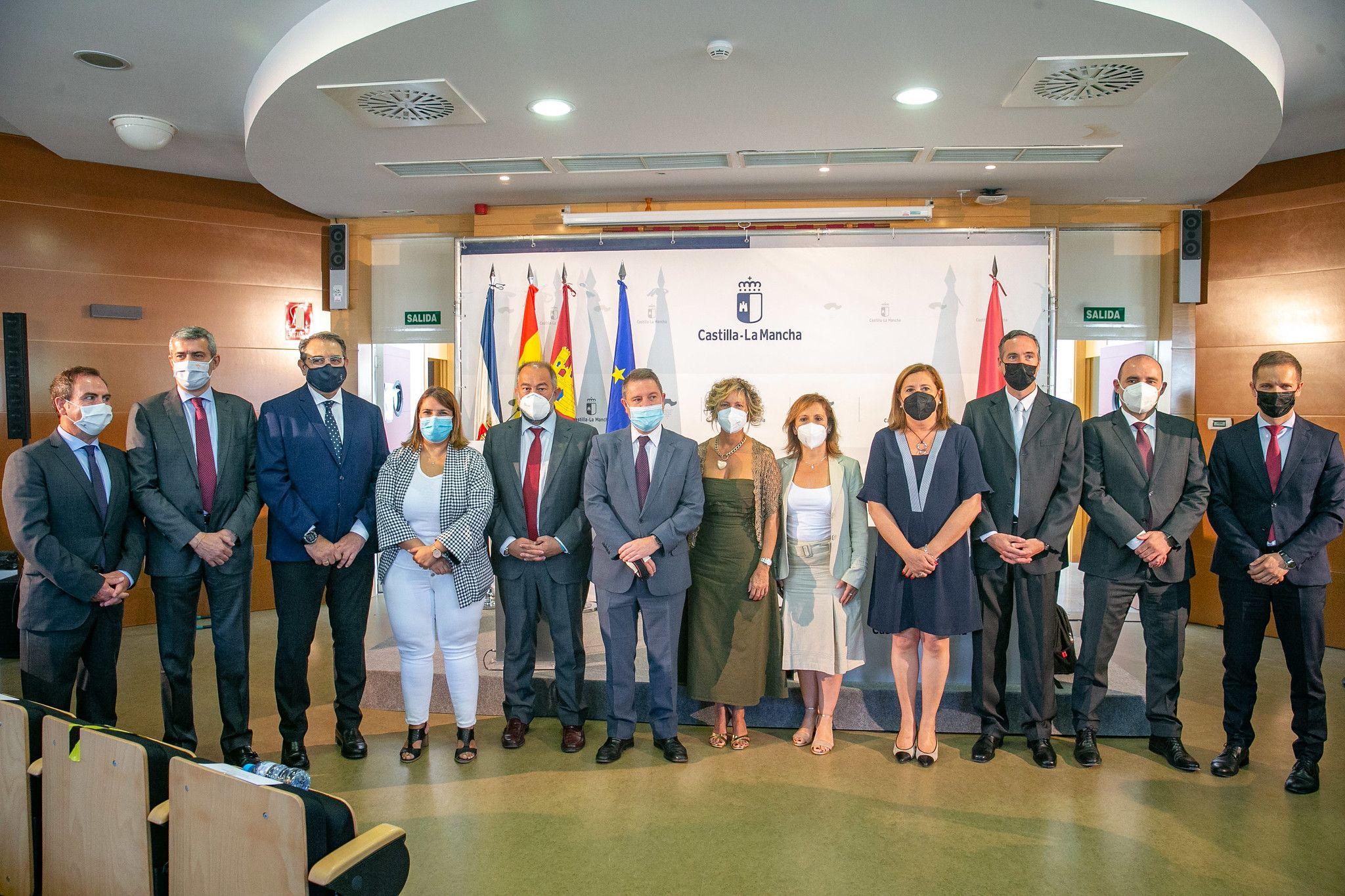 La Universidad de Talavera doblará su capacidad para convertirse en Campus de Ciencias de la Salud junto al Hospital