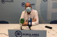 """Tortosa defiende la """"universalidad y necesidad"""" de bajar los impuestos para reactivar la economía"""