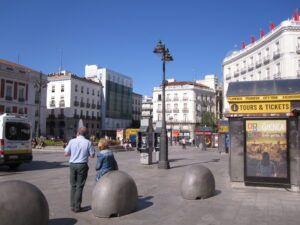 Cuenca se promociona en espacios emblemáticos de Madrid a través de una campaña que llegará a unos ocho millones de usuarios