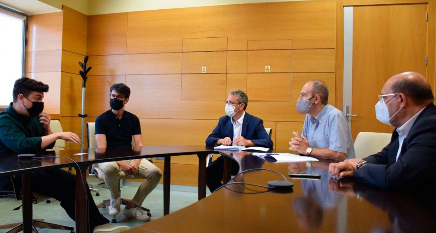 El Gobierno regional subraya la importancia del sector cooperativo en Castilla-La Mancha y anima a que participen en las ayudas abiertas para la incorporación de trabajadores