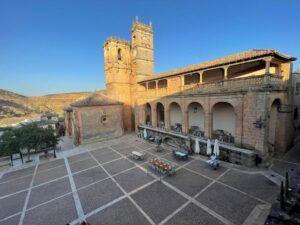 El Gobierno de Castilla-La Mancha valora la rehabilitación de infraestructuras turísticas en Alcaraz como imagen de la región y del municipio