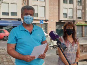 """Esteban: """"En Castilla-La Mancha y en España hay alternativa real a los sablazos fiscales de Page y Sánchez"""""""