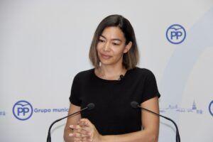 Alonso reclama que se forme a Policía Local y servicios sociales para detectar posibles casos de vejación de mujeres por parte del integrismo islámico en la ciudad
