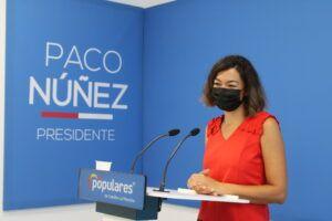 Alonso pide a Page que se preocupe con la misma celeridad de los problemas que tienen los castellano-manchegos al igual que hace con el resto de asuntos nacionales