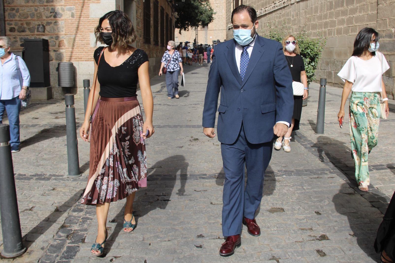 Alonso exige a Tolón que aclare si ha concedido financiación pública o recursos municipales a los polémicos conciertos de Zahara y Los Chikos del Maíz