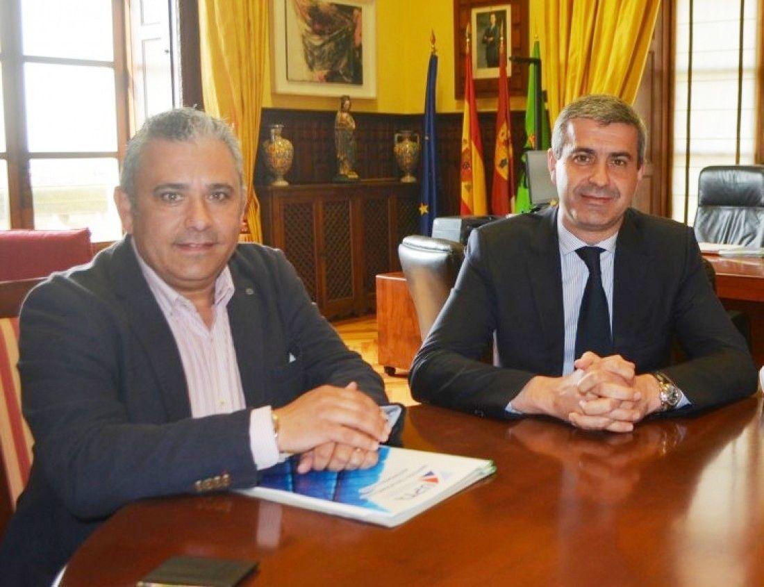 Diputación de Toledo cofinancia un proyecto para que los autónomos de la provincia mejoren su competitividad