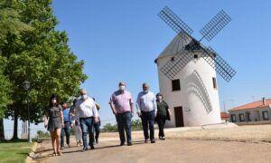 Castilla-La Mancha considera necesario que el Gobierno de España mantenga los fondos Covid en los presupuestos del próximo año