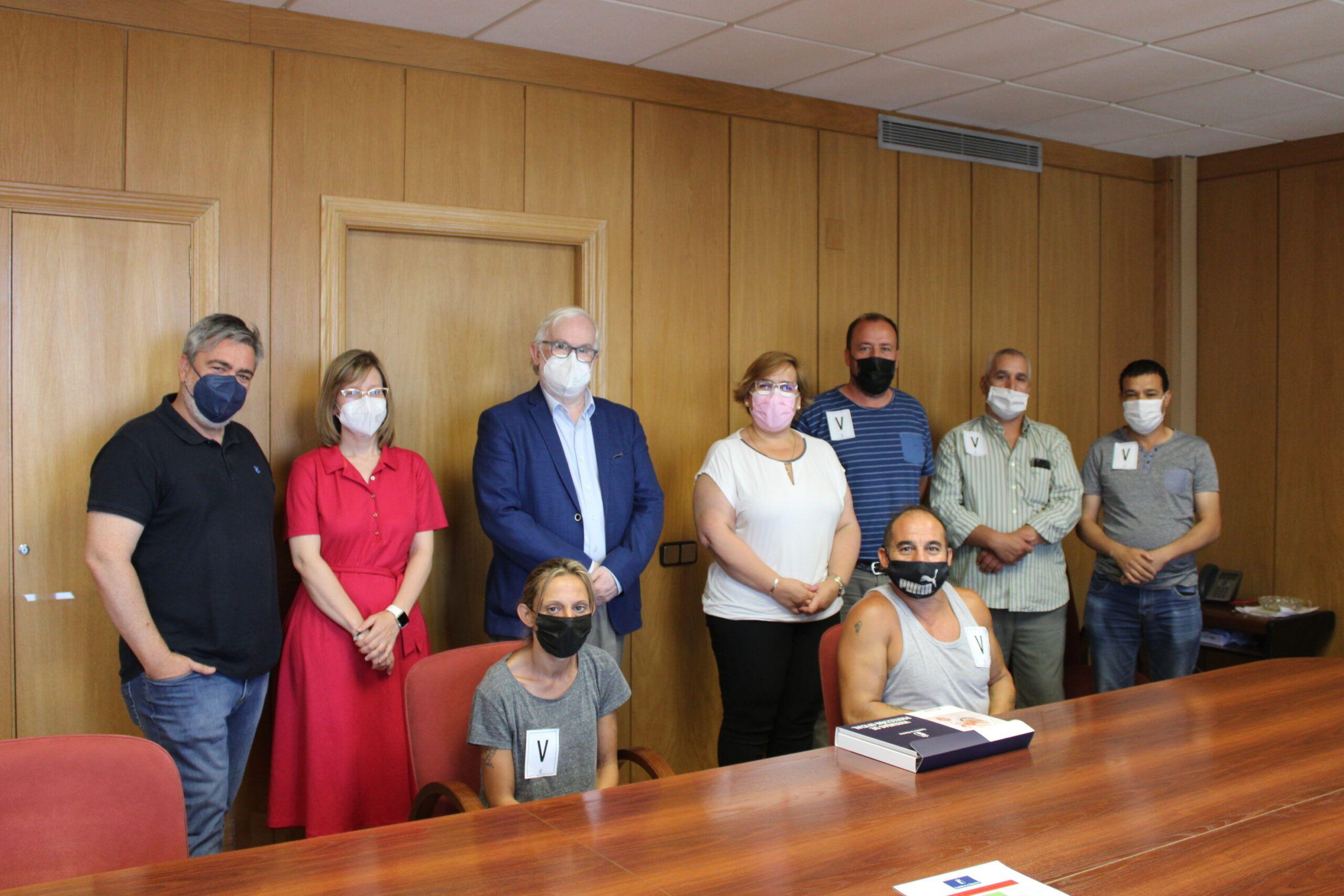 El Gobierno de Castilla-La Mancha ha atendido en lo que va de año las necesidades de vivienda de 51 familias en la provincia de Ciudad Real
