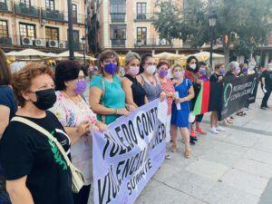 Toledo alza la voz a favor de las libertades de las mujeres y niñas de Afganistán con el apoyo del Consejo Local de la Mujer