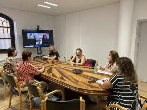 El Consejo Local de la Mujer se adhiere a la concentración en defensa de las mujeres y niñas de Afganistán