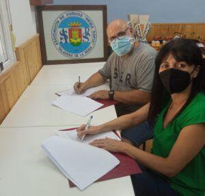 El Gobierno de Talavera sigue avanzando en servicios inclusivos y de integración de la mano de ASORTA