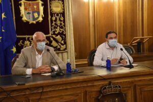 La Diputación gestionará los más de 2 millones de euros en ayudas por el temporal DANA que ha otorgado el Gobierno de España a la provincia