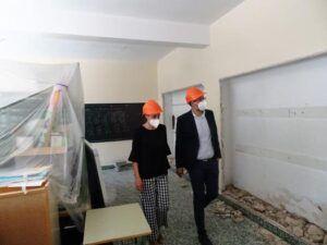 El Gobierno de Castilla-La Mancha destina cerca de 4,6 millones de euros a obras en centros educativos y mejorar la oferta de FP en Ciudad Real