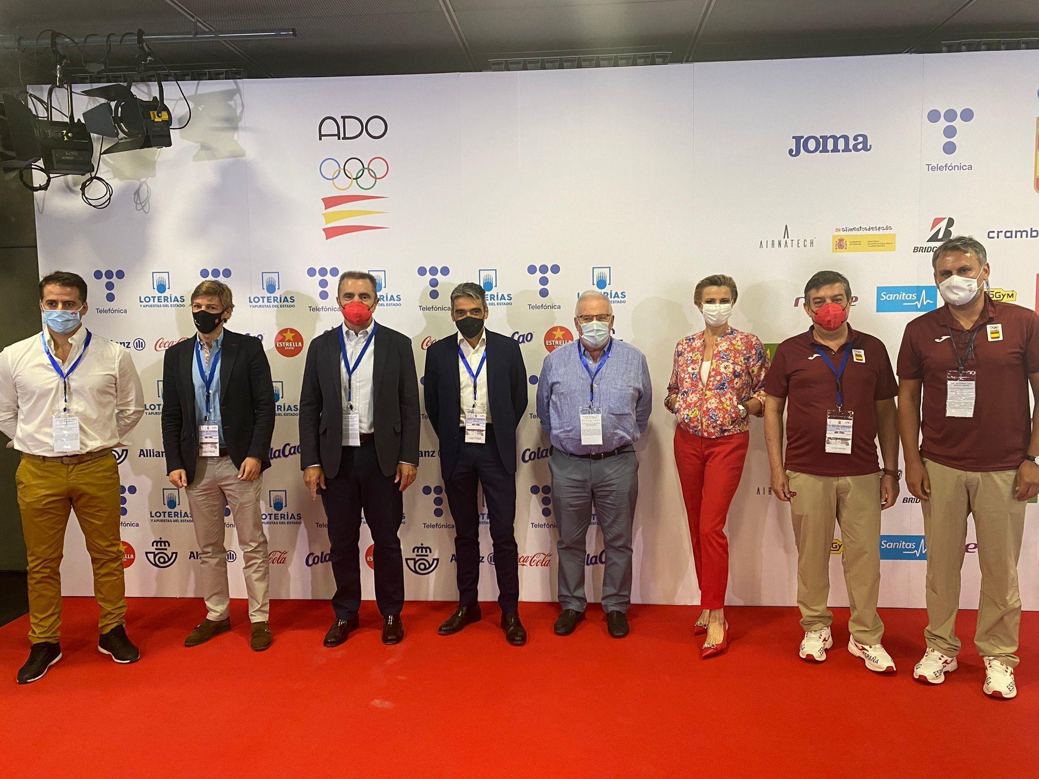 El Gobierno regional destaca los buenos resultados que están obteniendo en Tokio 2020 las y los deportistas vinculados a Castilla-La Mancha