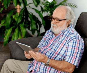 El Gobierno regional facilita que cerca de 100 personas mayores y con discapacidad participen en el programa 'Intercapacidades'