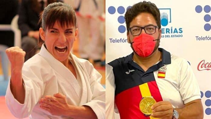 El Gobierno regional felicita a los olímpicos castellanomanchegos por su sobresaliente actuación en Tokio 2020