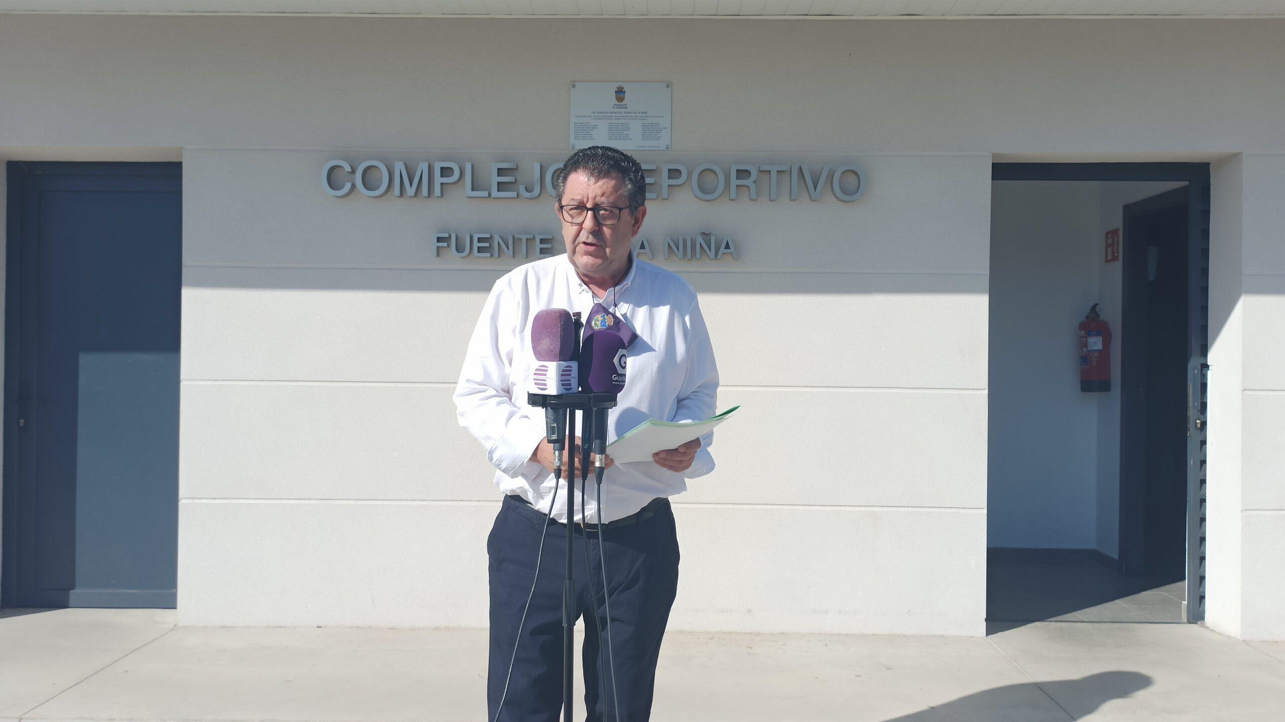 El Ayuntamiento de Guadalajara recupera las escuelas deportivas municipales y garantiza el acceso al deporte en igualdad a 3.600 niños y niñas